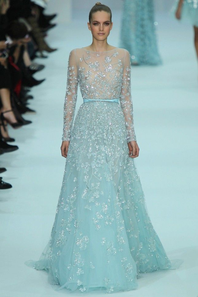 20 Modern Wedding Gowns Inspired by Frozen | Gowns, Weddings and ...