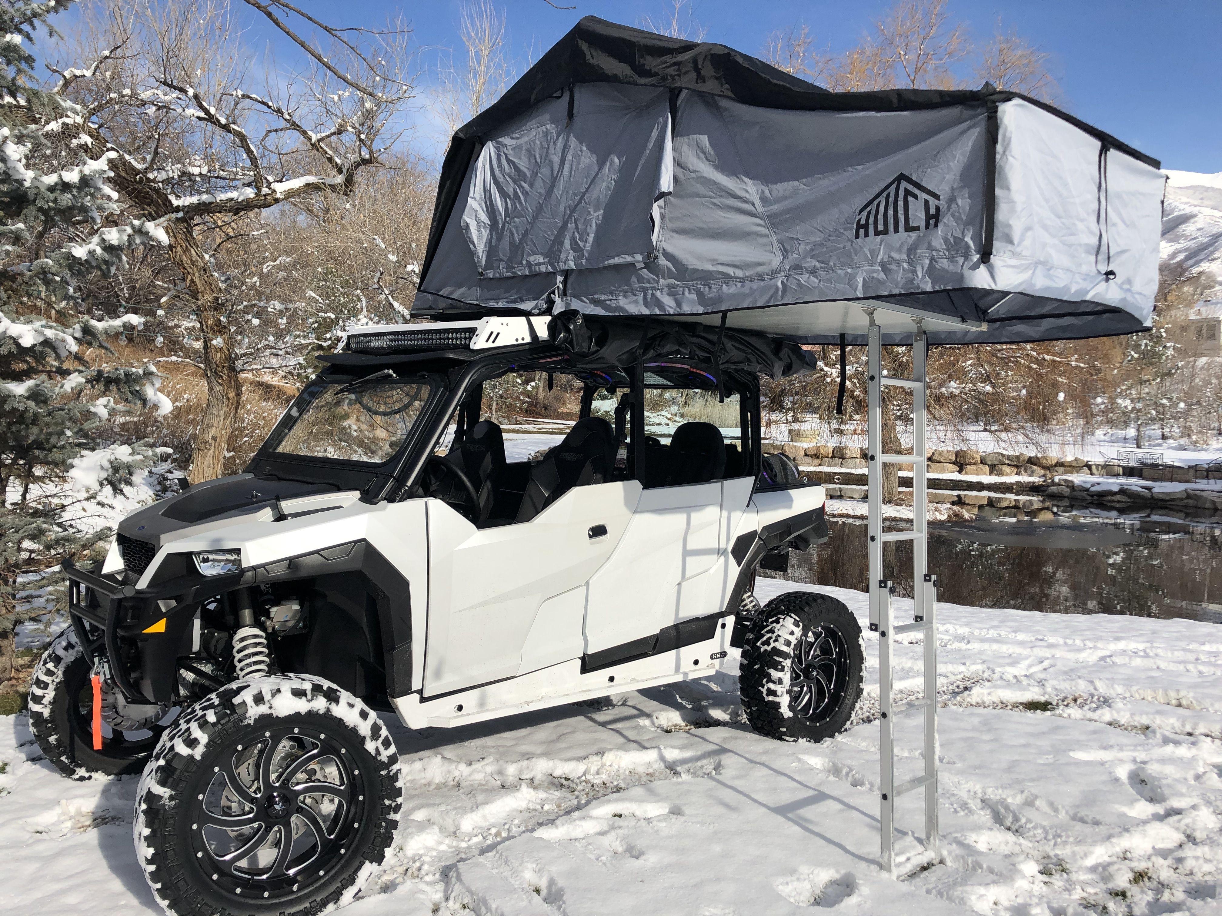 Polaris General W Roof Top Tent Roof Top Tent Top Tents Tent