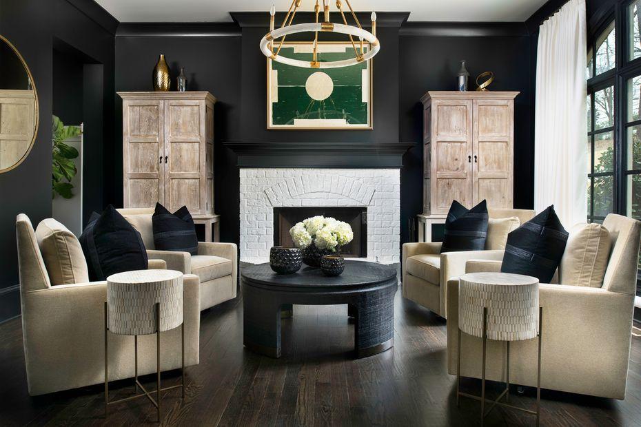 Atlanta Model Home Interiors Google Search Interior Design
