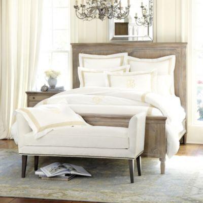 Isabella Bed | Ballard Designs