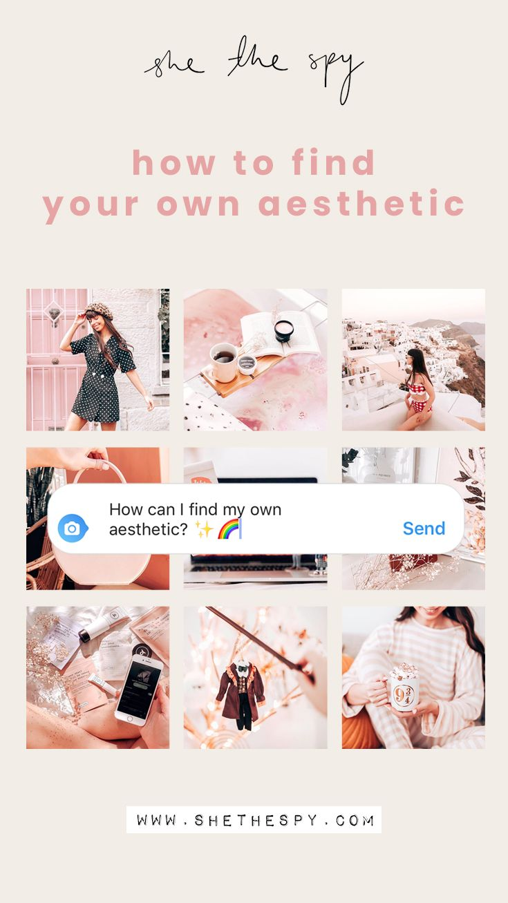 How To Find Your Own Aesthetic She The Spy Types Of Aesthetics Aesthetic Quiz What S My Aesthetic