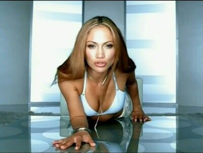 Jennifer Lopez If You Had My Love Video Jennifer Lopez Jennifer Lopez Videos Fashion Photoshoot