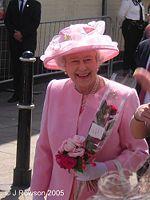 HM Queen Elizabeth II - 87 years old on 21 April 2013 Happy Birthday Ma'am #QueenElizabeth #Birthday #Royal #UK