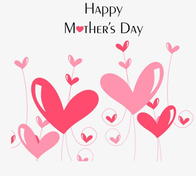 Creative Mother S Day Mother 039 S Day Warm Flower Png Transparent Clipart Image And Psd File For Free Download Mother S Day Gift Card Happy Mothers Day Images Happy Mothers Day Pictures