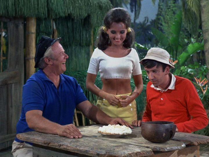Mary Ann Gilligan Island GIF   Gilligan's Island   Gilligan's island,  Giligans island, Classic tv