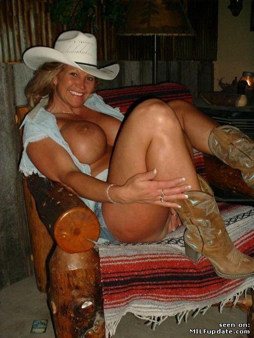 Hot texas milf