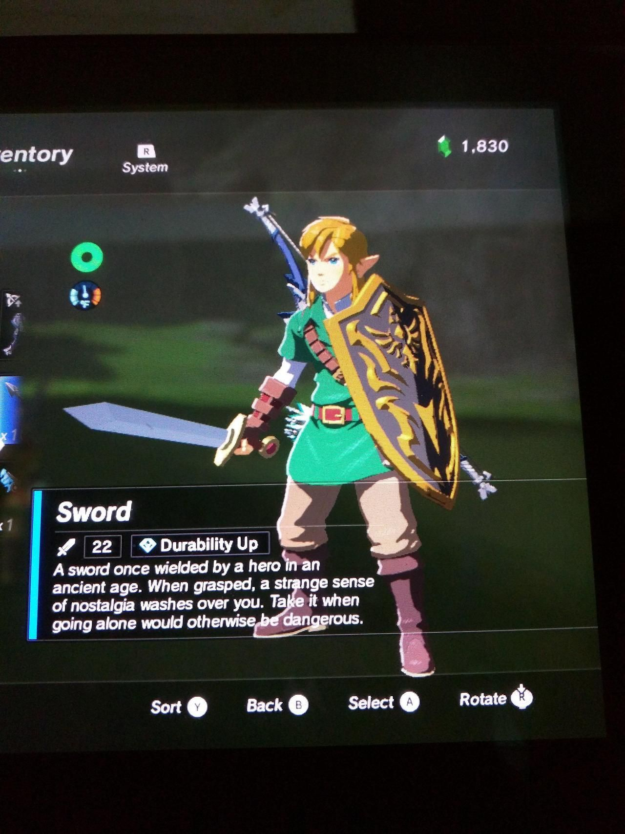 Its Dangerous To Go Alone Take This Via R Gaming Gaming Memes Nostalgia Gamer Life My ocarina must have gone and malfunctioned i gotta fix it quickly, there is justice to do hold on a minute, link! via r gaming gaming memes