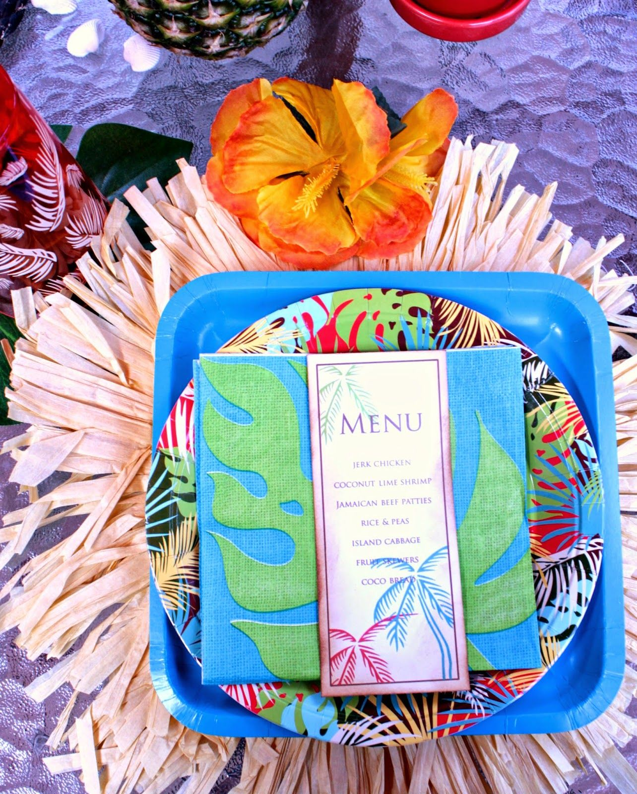 Party Island Beach: Cupcake Wishes & Birthday Dreams: {Entertaining Ideas