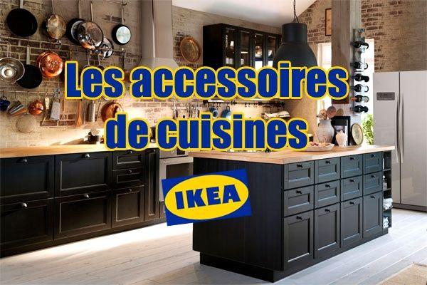 Ikea Meuble De Cuisine Trick Di 2020