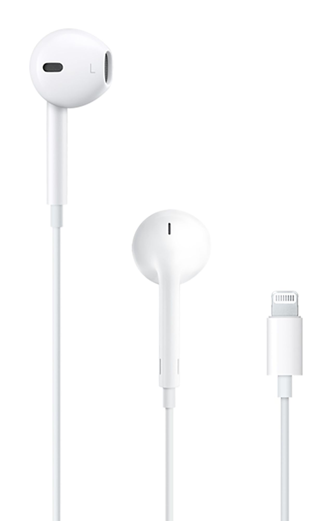 Apple Earpods With Lightning Connector Walmart Com In 2021 Apple Earphones Iphone Earbuds Apple Headphone