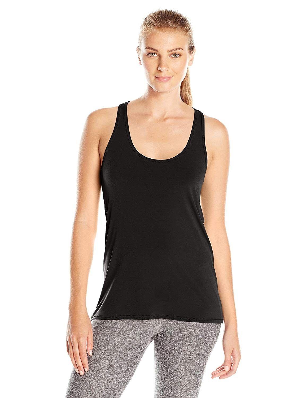 Womens Freedom Tank - Black - C912IVXZEWN - Sports & Fitness Clothing, Women, Shirts, Tank Tops  #Ta...