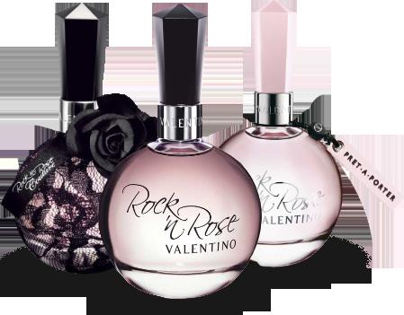 Valentino Perfume Perfume Fragancia Perfume De Mujer