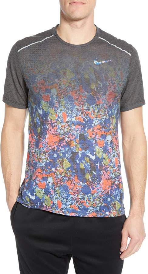 t shirt dry fit homme nike