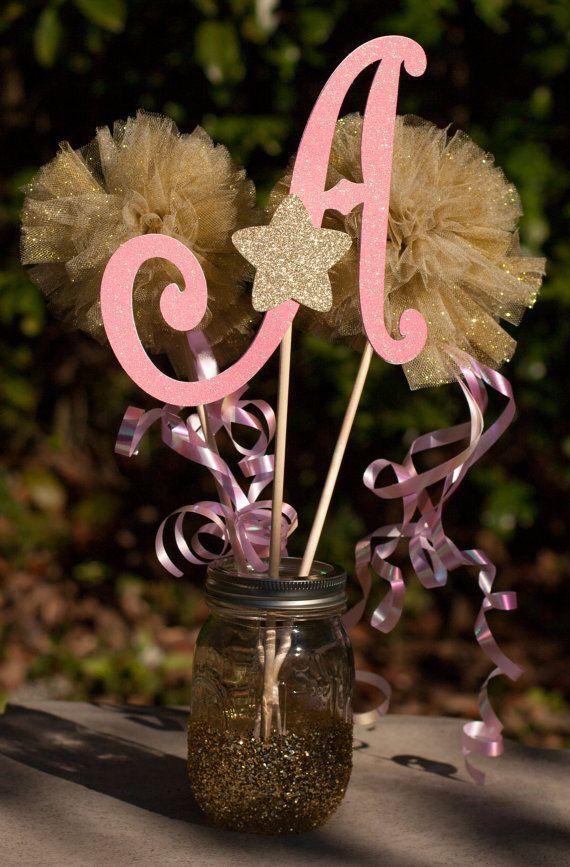 Pin de Carolina Iglesias en dec 15 aos  Birthday Pink gold birthday party y 13th birthday parties