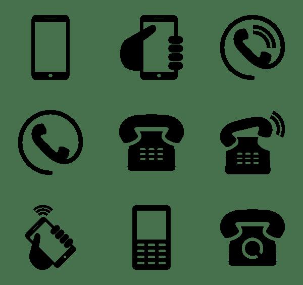 Download Gambar Logo Email Phone Icons 80 Free Icons Svg Eps Psd Png Files 100 Logo Pictures Download Free Images Stock Ph Ikon Telepon Gambar Keren Gambar