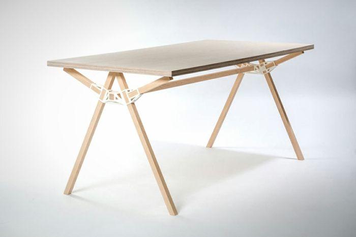 Küchentisch Ikea ~ Esstisch leicht und schnell aufbauen ikea tisch cama e mesa .e