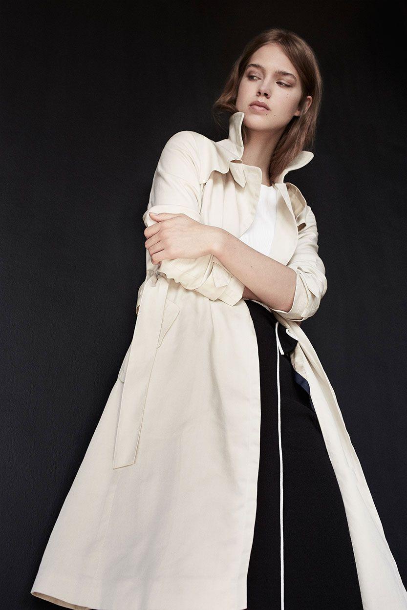 NEW IN - Unique Style - Women na Massimo Dutti online. Entre agora e descubra a nossa coleção de Unique Style - Women de outono inverno 2017. Elegância natural!