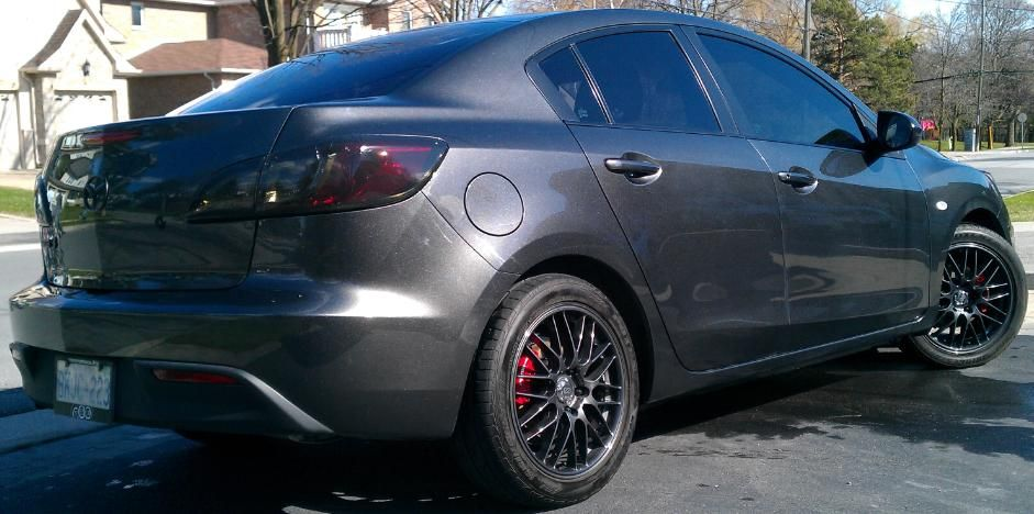 Mazda 3 Forum >> Hyperion S 2010 Gx Sedan 2004 To 2014 Mazda 3 Forum And