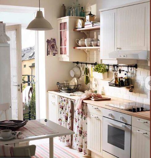 Pin de Marta Tadeu en Home sweet Home | Pinterest | Cocina blanca ...
