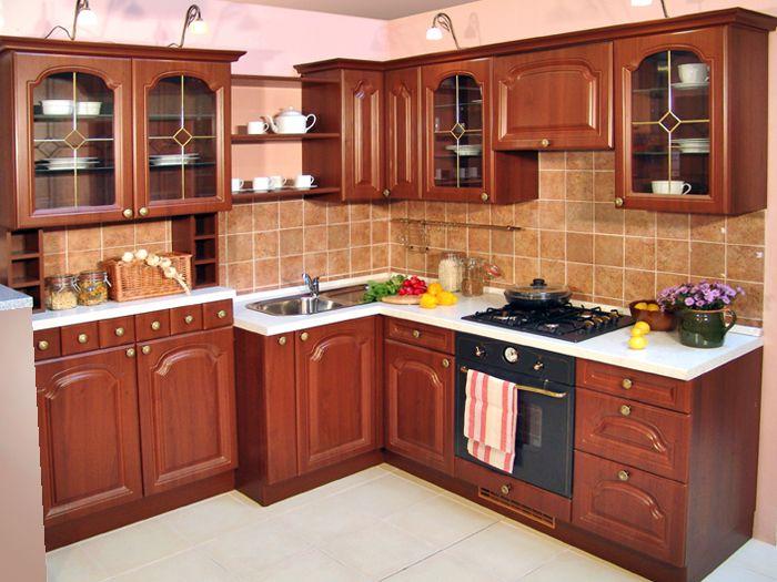 MDF konyhabútor - festett és fóliás konyhabútorok egyedi méretben ...