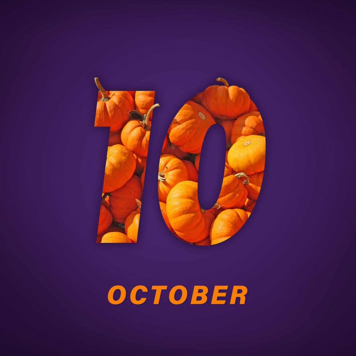 Can you believe were already at the spookiest time of the