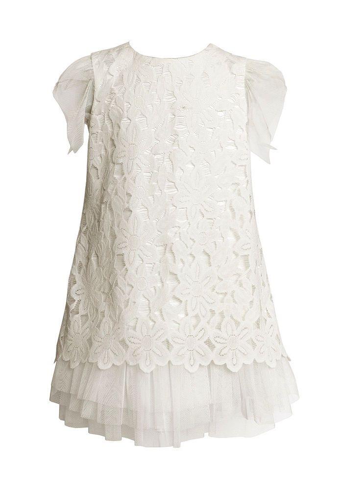 Details zu Sly Elegantes Mädchen Kleid Kommunion Hochzeit ...