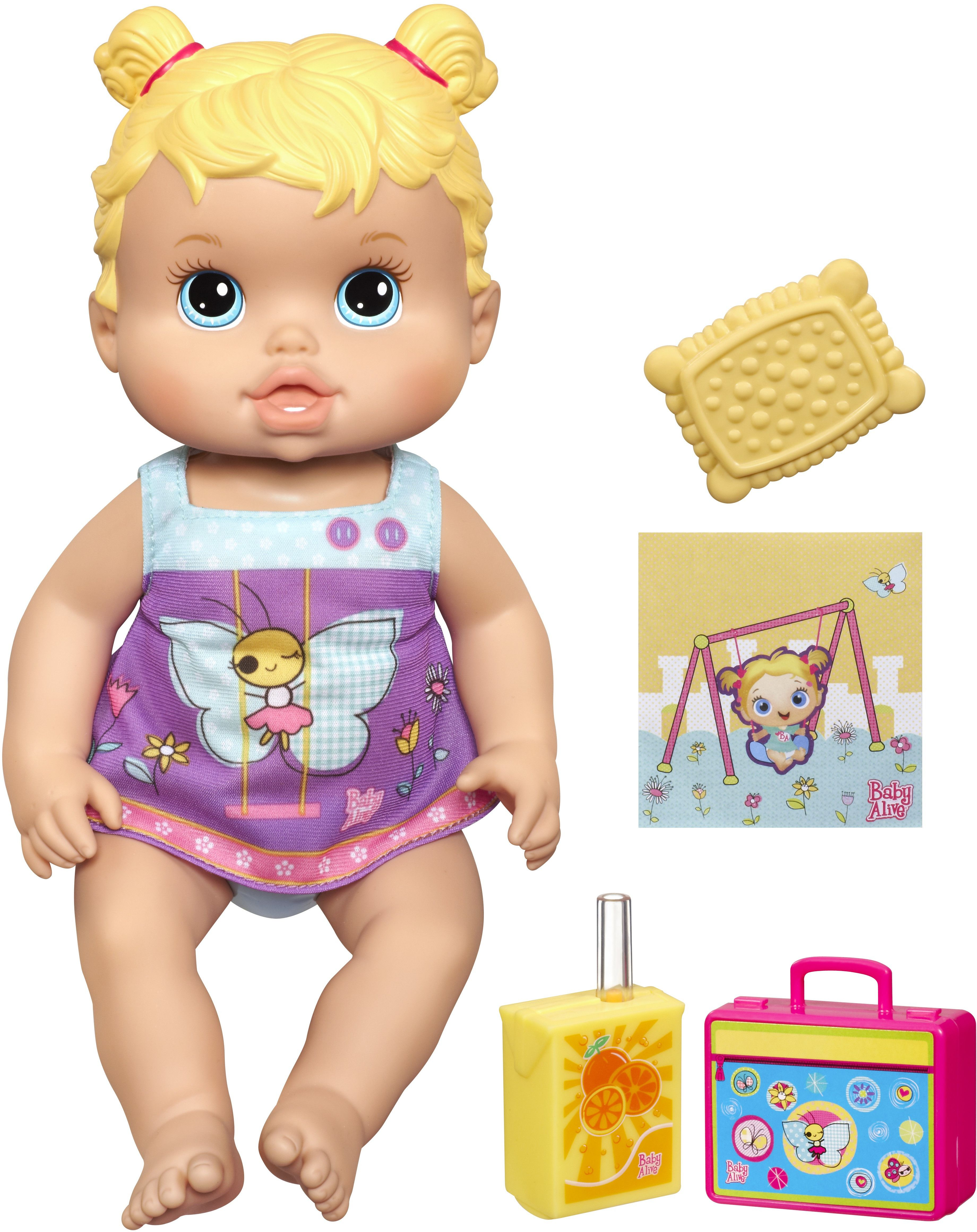 Black Baby Alive Google Search Baby Girl Toys Baby Girl Dolls Baby Alive