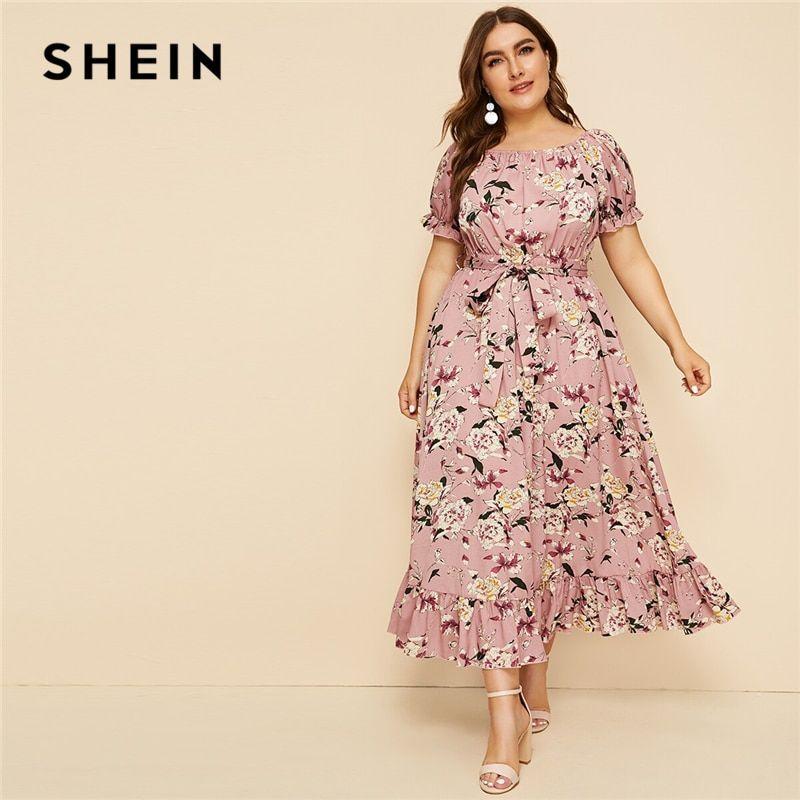 Boho Dresses Online Plus Size
