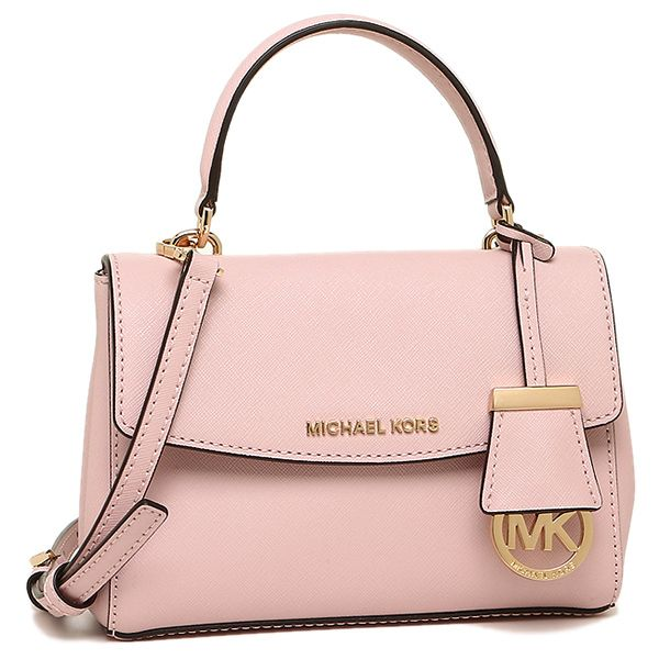 bf46e1c2684b21 Brand Shop AXES | Rakuten Global Market: Michael Kors bag MICHAEL KORS  32F5GAVC1L 656 AVA shoulder bag 2WAY bag BLOSSOM