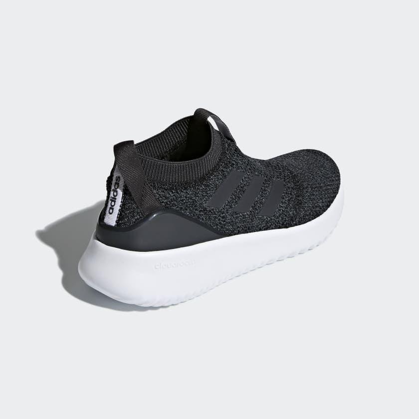 eede0fe3aab8 Ultimafusion Shoes Black B96470