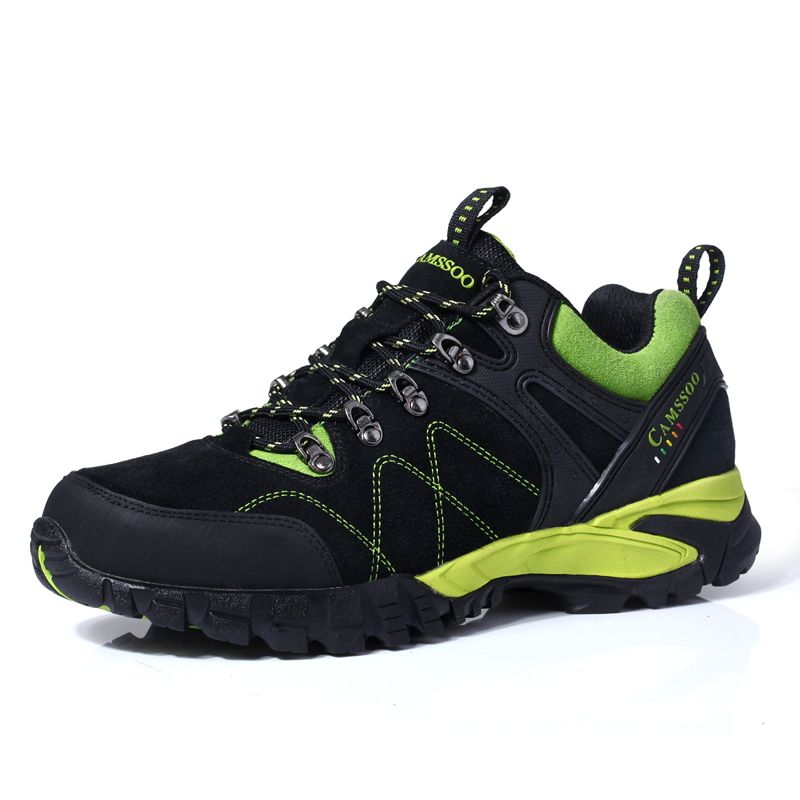 Camssoo Brand Mens Sports Outdoor ヾ(^▽^)ノ Hiking Trekking Shoes Sneakers For ༼ ộ_ộ ༽ Men Climbing Mountain Shoes Man SenderismoCamssoo Brand Mens Sports Outdoor Hiking Trekking Shoes Sneakers For Men Climbing Mountain Shoes Man Senderismo http://wappgame.com