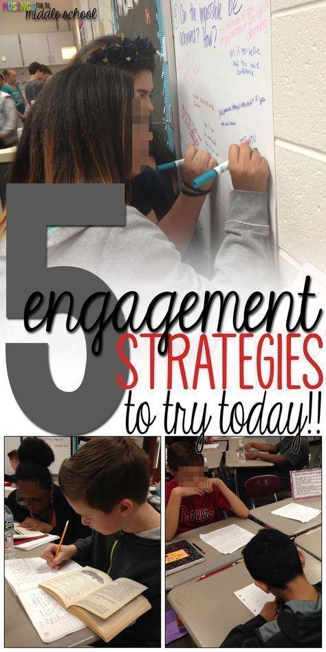 The Graffiti Wall - Engagement Strategies series