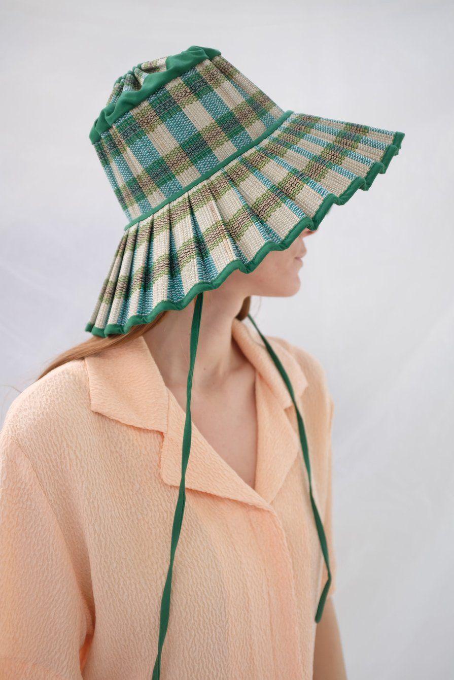 Australian sunhat green in 2020 hat outfits summer