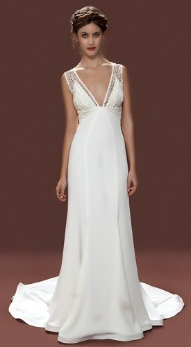 A Vintage Inspired 1930s Wedding Dress - The Lara Hannah Alberta ...