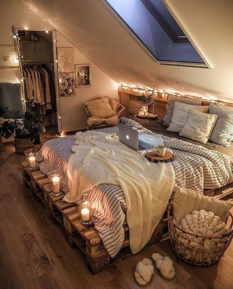 22 Cozy Room Decor Ideas for Fall and Winter