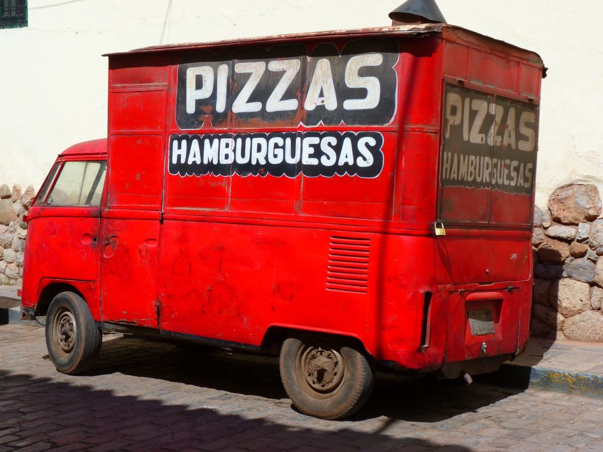 How To Start A Food Delivery Business From Home A food