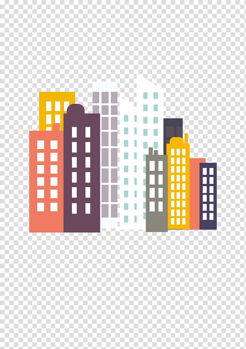 High Rise Building Condominium Adventure Xtreme Cartoon City Building Transparent Background Png Clipart City Cartoon Building Illustration Engineer Cartoon