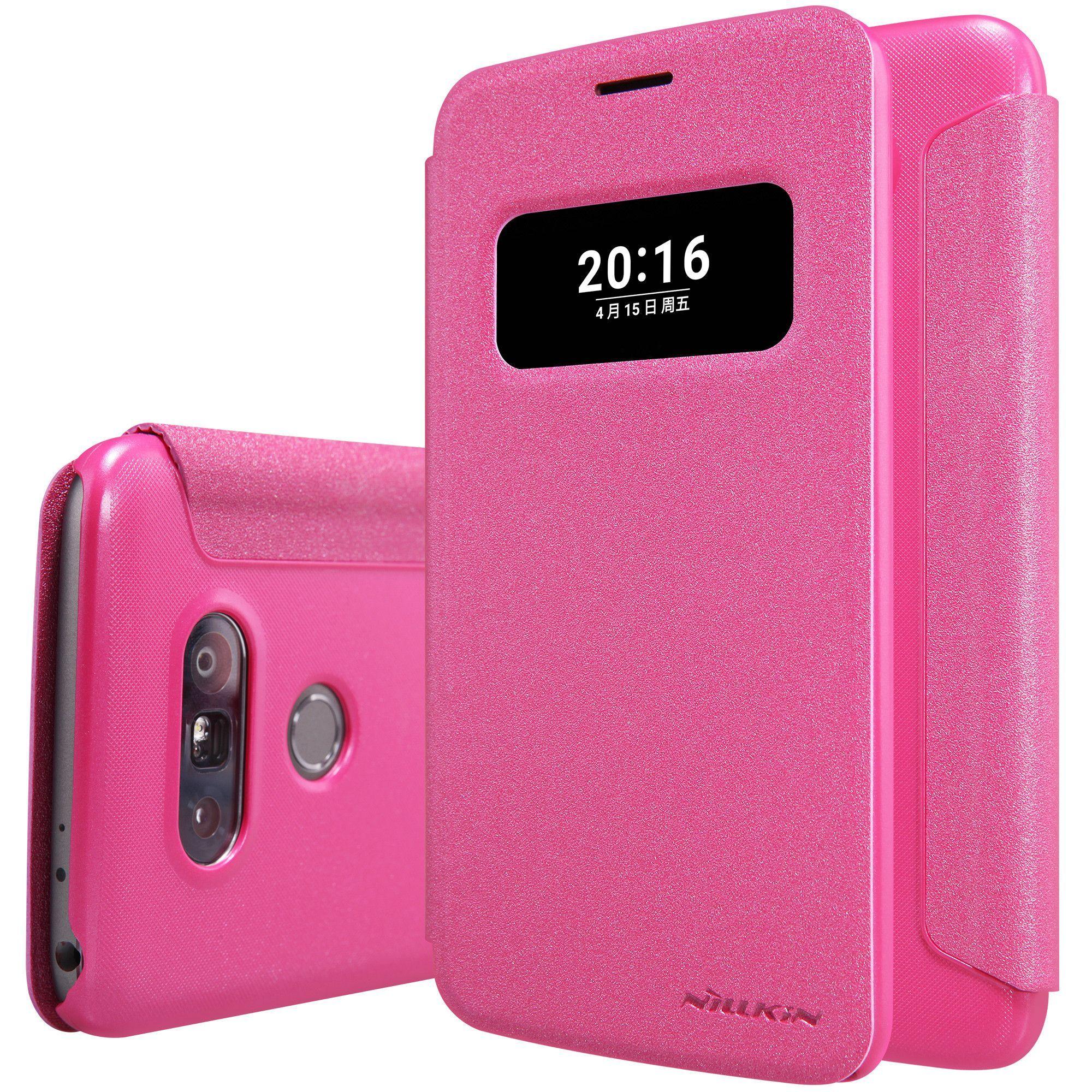 Nillkin Flip Cover For LG G5