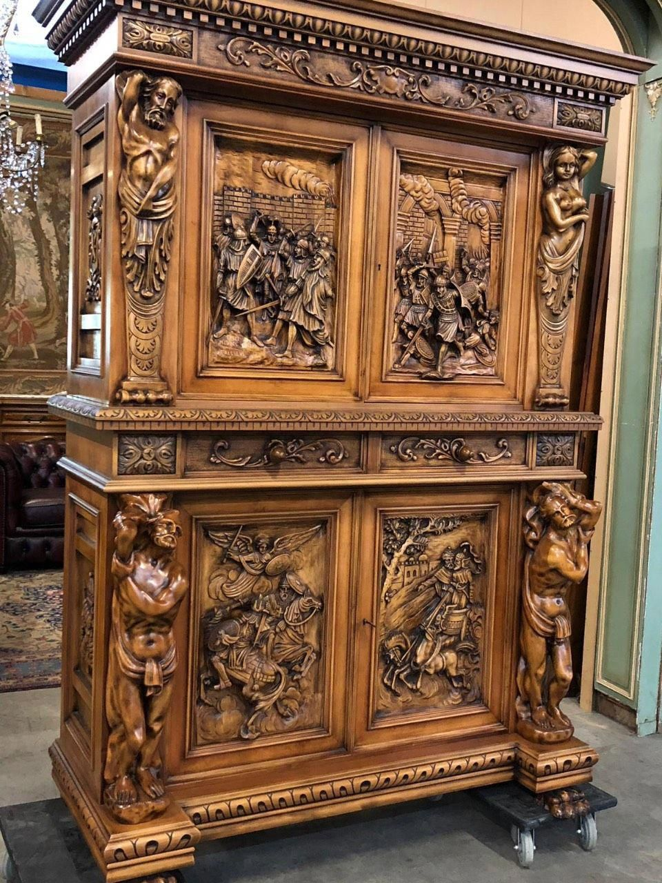 Antique Plates Antique Vintage Couch How Do I Antique Furniture 20190301 Ornate Furniture Carved Furniture Gothic Furniture