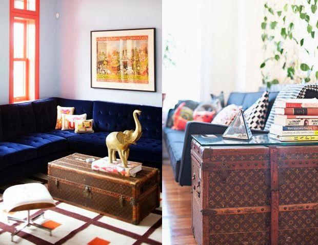 【 Louis Vuitton Home Furnishings 】インテリア上級者が取り入れるべき 資産価値の高い