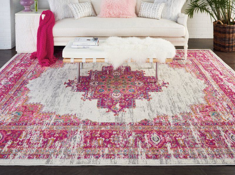 Our Rug Light Pink Comforter Top Living Room Ideas Area Rugs