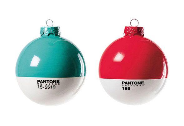 Pantone Ornaments Http Graceormonde Daily Photos Editors