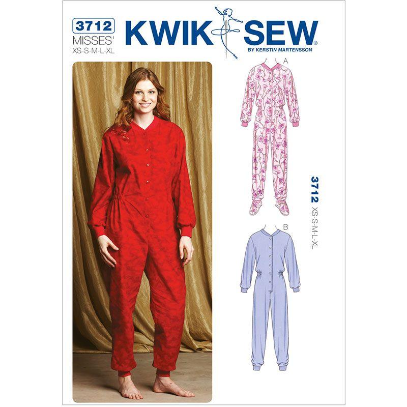 Nice Sewing Pattern Onesie Photos - Blanket Knitting Pattern Ideas ...