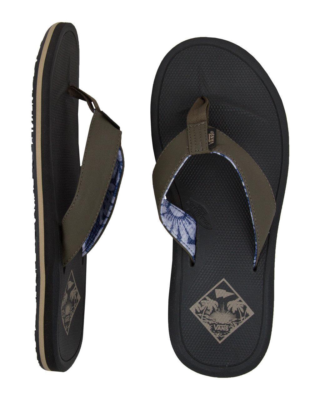 f481fe384b Vans Nexpa Synthetic Sandals - Joel Tudor Surf Collection | Vans ...
