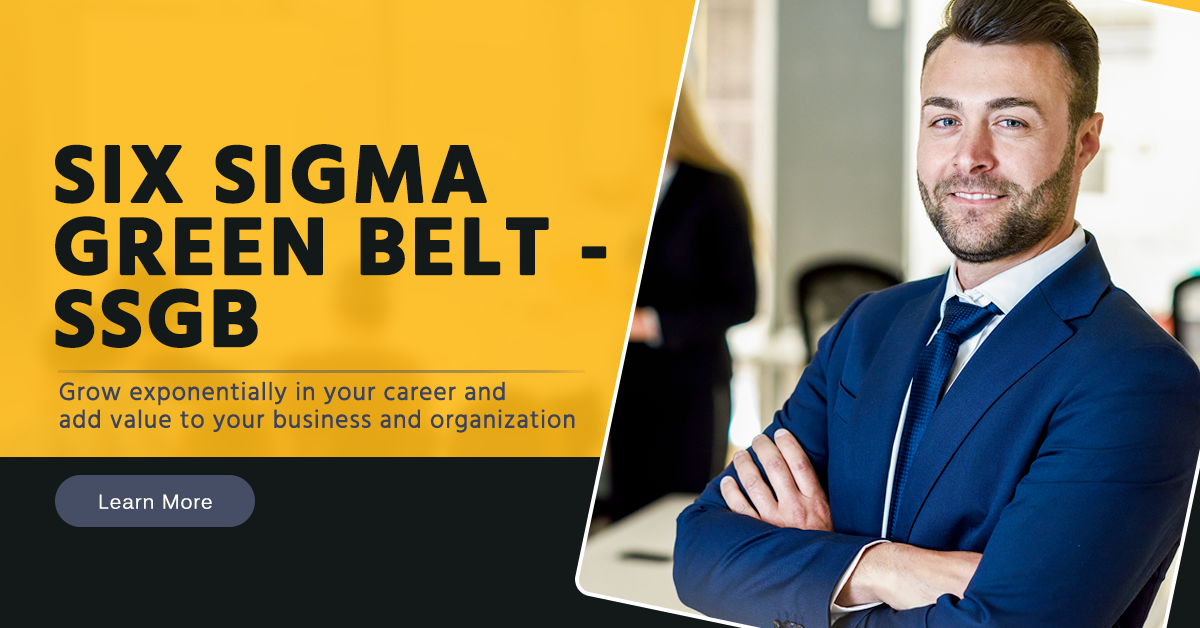 Make You To Remember About The Exclusive Six Sigma Course In Uae