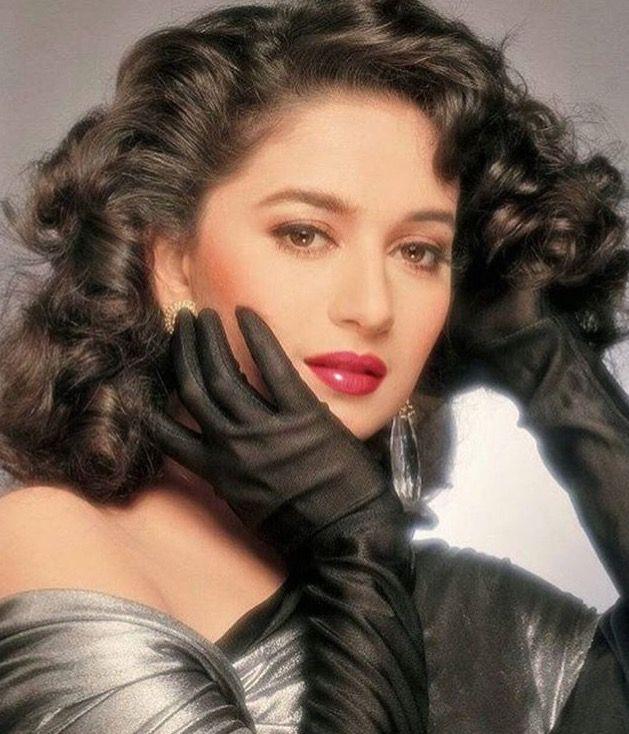 Madhuri Dixit Madhuri Dixit Bollywood Girls Most Beautiful Indian Actress
