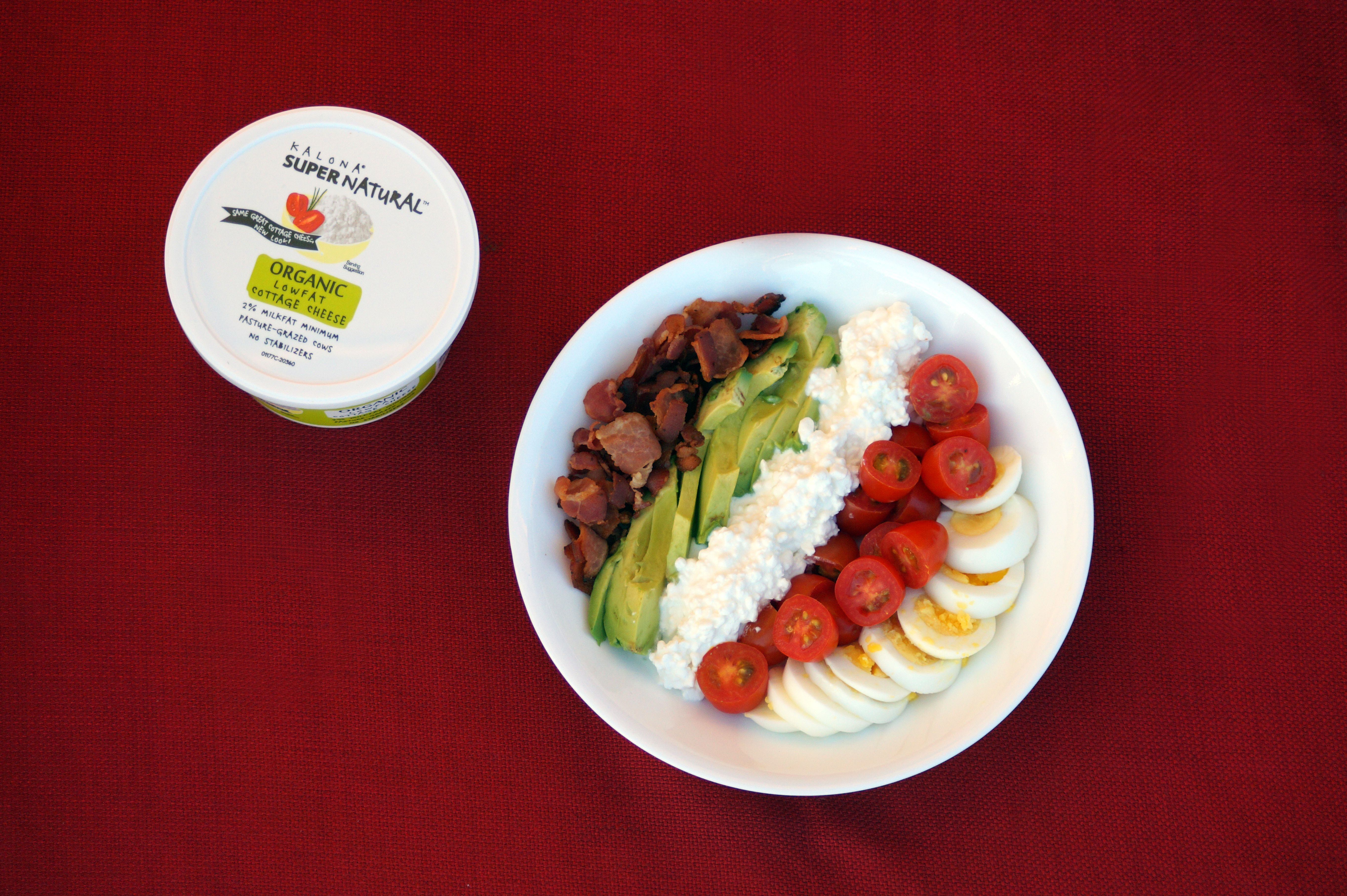 Pin On Cottage Cheese Bowls