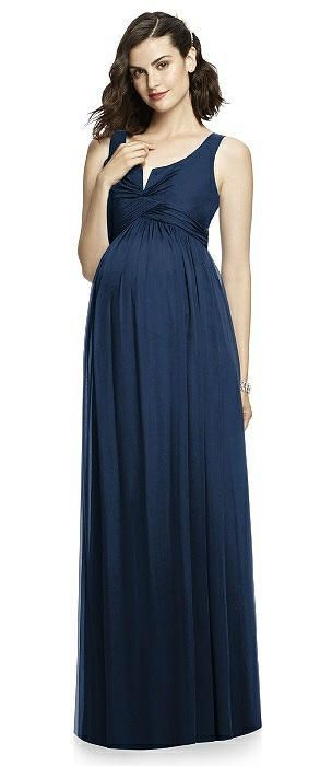854a5ae2b444c Pin by All 4 Bridesmaids on Maternity Bridesmaids | Bridesmaid dresses,  Maternity bridesmaid dresses, Pregnant wedding dress