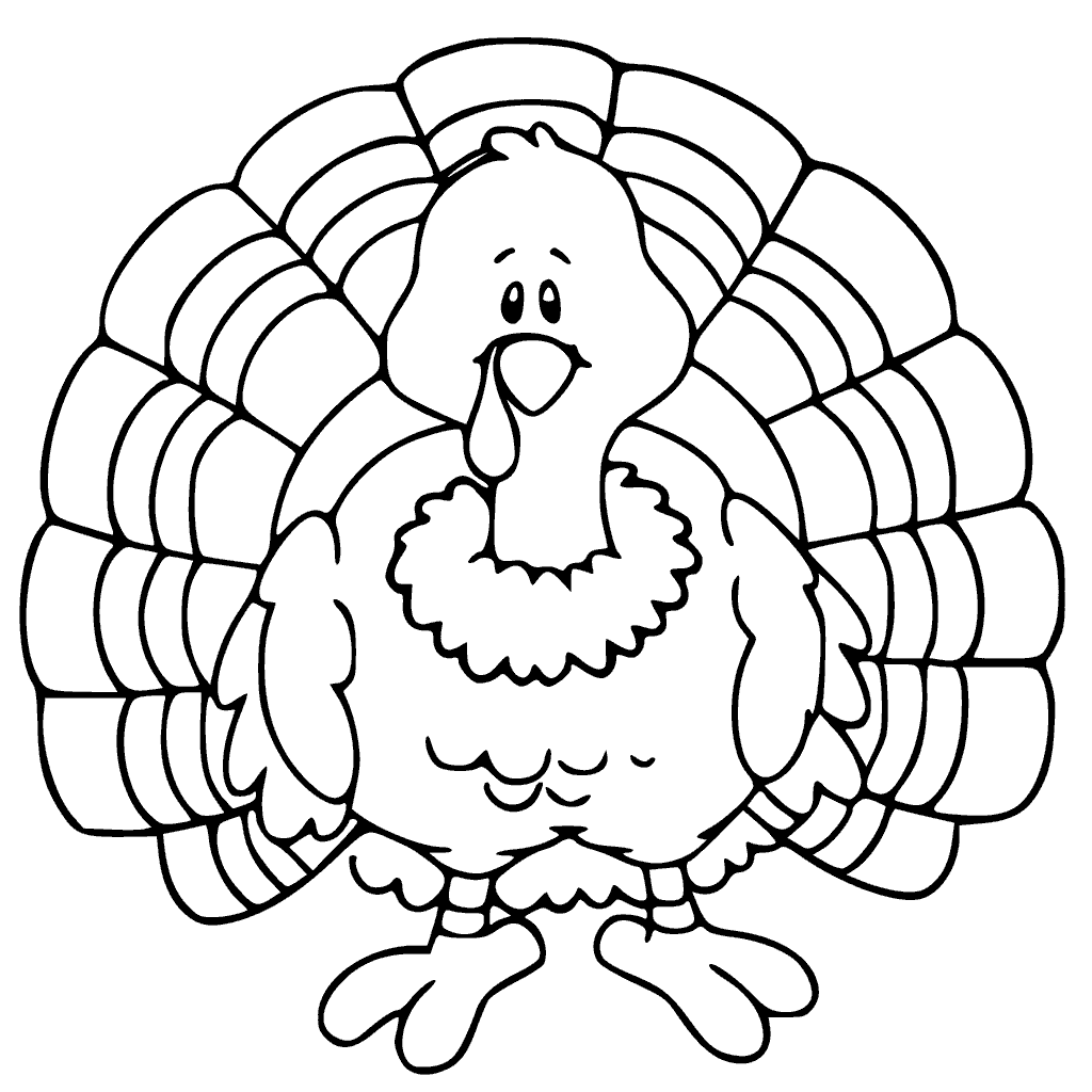 Free Printable Thanksgiving Coloring Pages For Kids Turkey Coloring Pages Free Thanksgiving Coloring Pages Thanksgiving Coloring Pages [ 1024 x 1024 Pixel ]