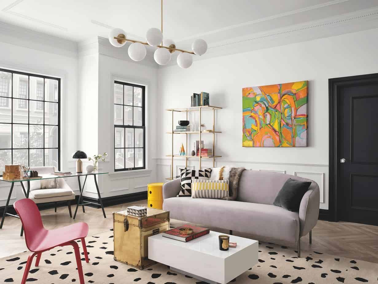 living room trends 2021 colors and styles in 2020 on trendy paint colors living room id=73924